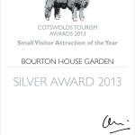 1silver-certificate_bourton-house-garden